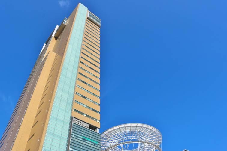 Sun Port Takamatsu|サンポート高松