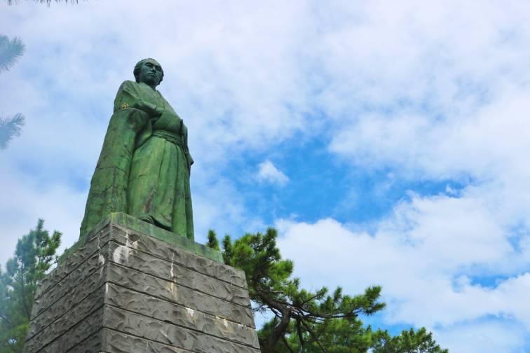 Katsurahama|桂浜