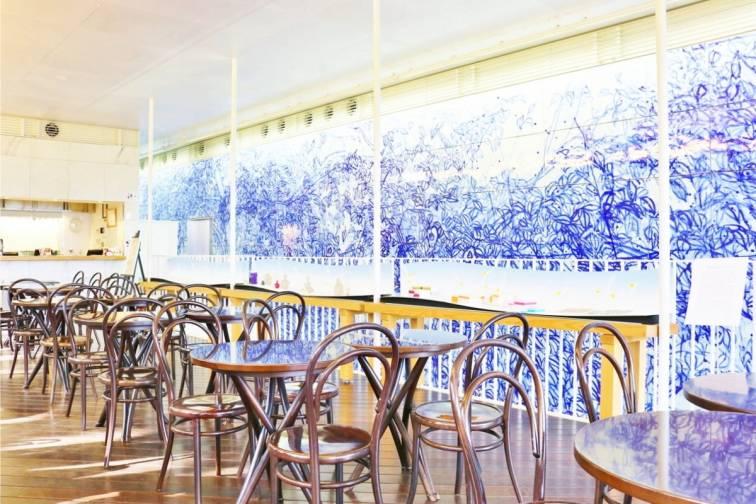 Cafe&Restaurant Kamitsubaki|神椿