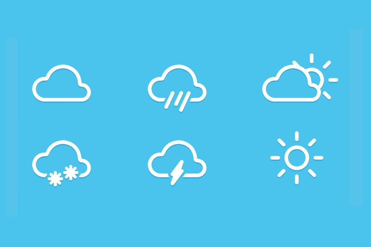 高知縣的氣候