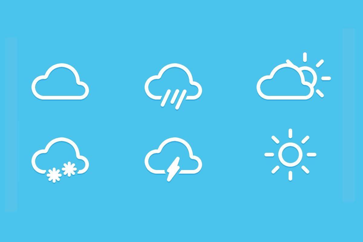 爱媛县的气候