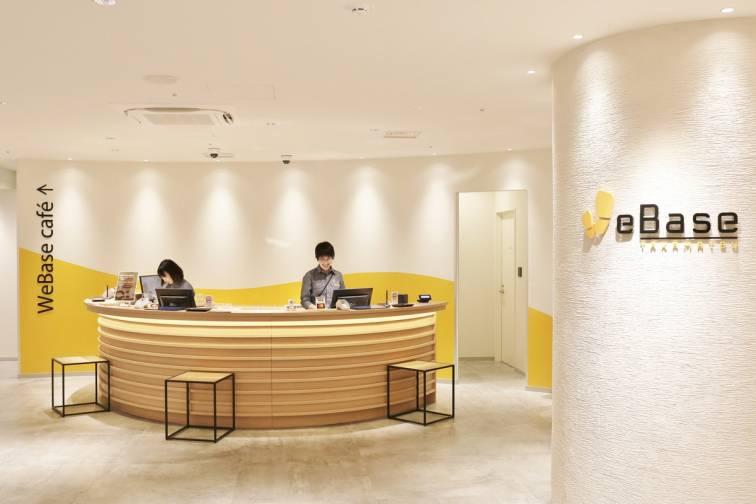 高松WeBase旅舍