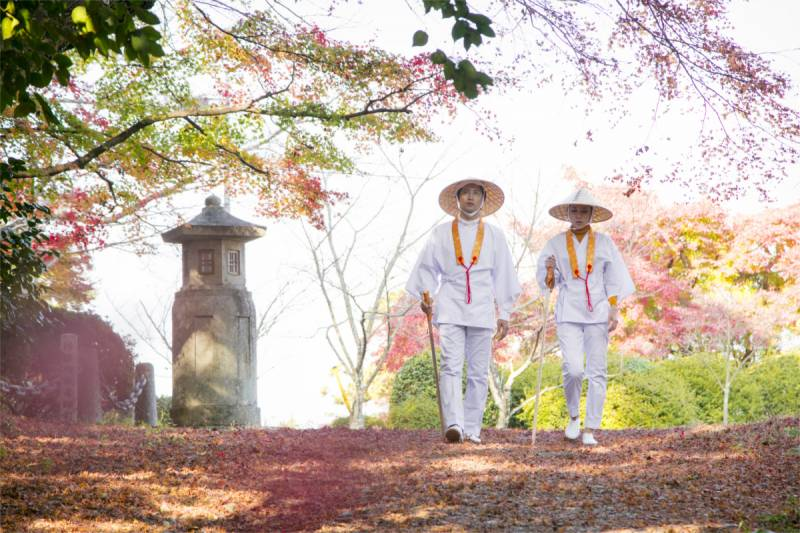 Shikoku Pilgrimage supplies