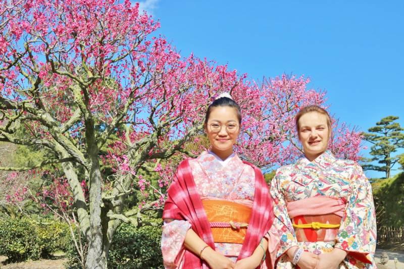 Kimono_Ritsuringarden_5